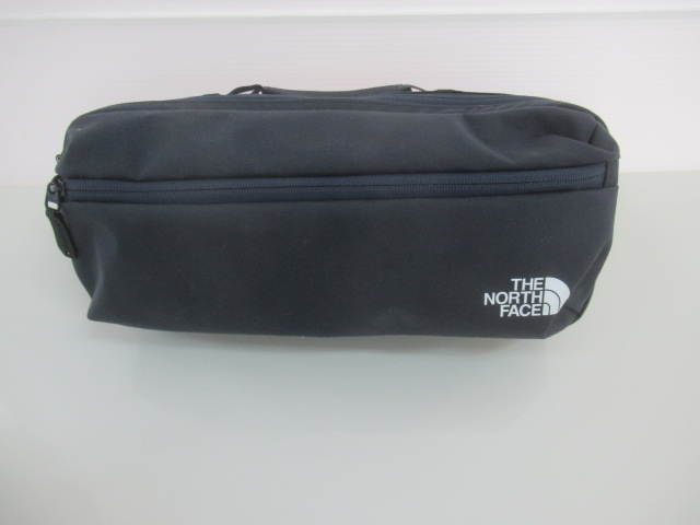 THE NORTH FACE(ノースフェイス) Metro Hip Bag NM71700