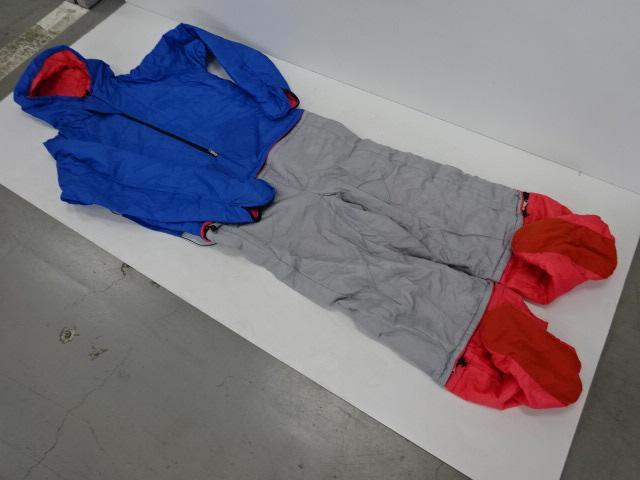 DOPPELGANGER OUTDOOR(ドッペルギャンガー)  人型寝袋ver7.0 DS-30B