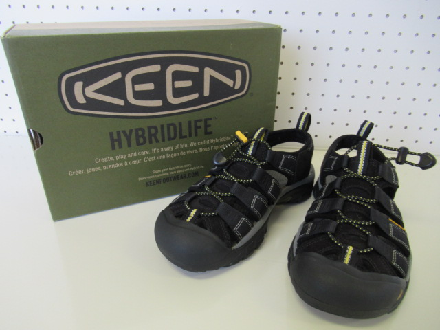 KEEN(キーン) ニューポート H2