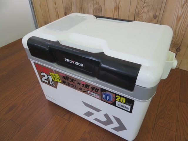 DAIWA(ダイワ) プロバイザーHD GU 2100X