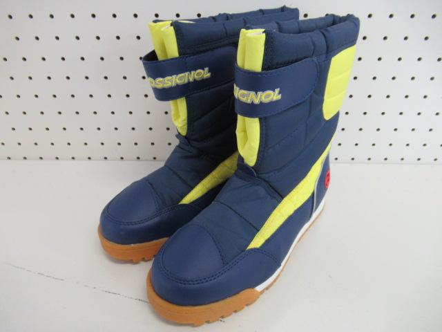 その他ブランド ROSSIGNOL スパイク付き長靴