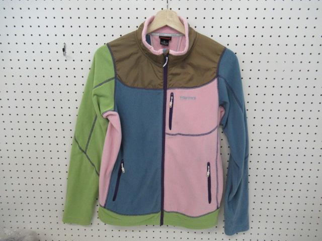 Marmot(マーモット) フリース トレックジャケット