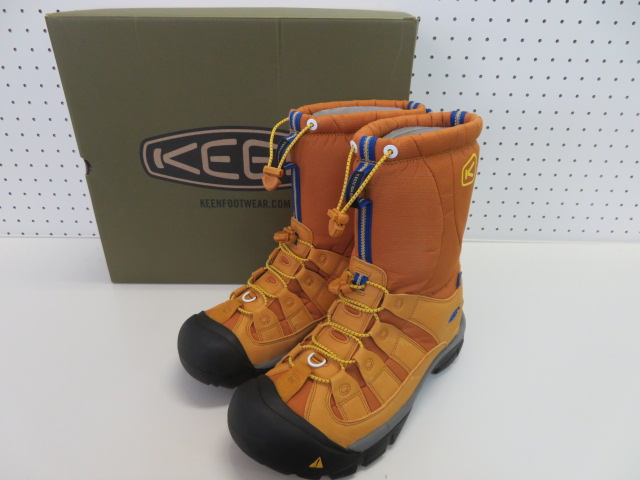 KEEN(キーン) ウィンターポート2