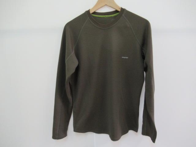 patagonia(パタゴニア) ロングTシャツ