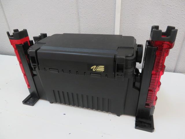 明邦化学工業(MEIHO) ランガンシステム VS-7070セット