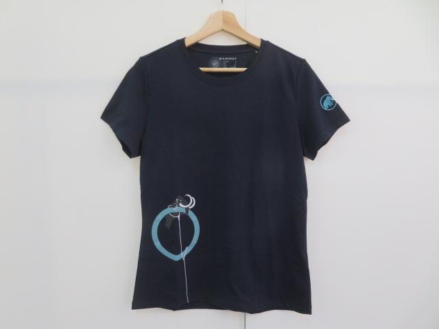 MAMMUT(マムート) レディース コズマ Tシャツ