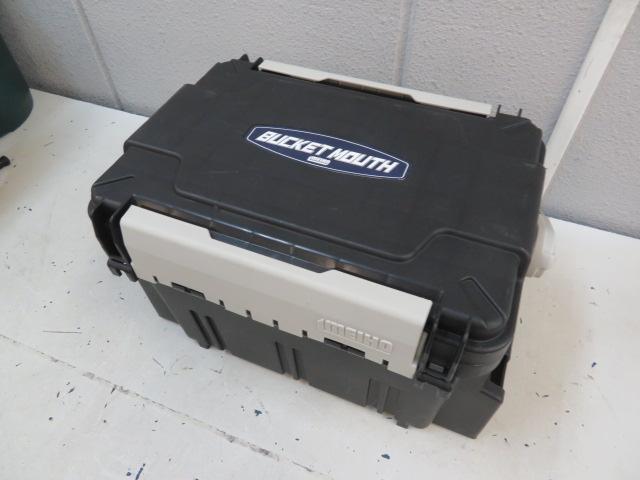 明邦化学工業(MEIHO) バケットマウス BM-5000