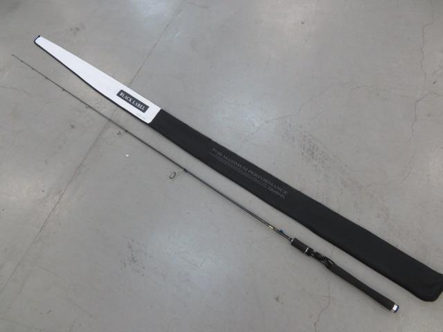 DAIWA(ダイワ) ブラックレーベル 6101LMLFS