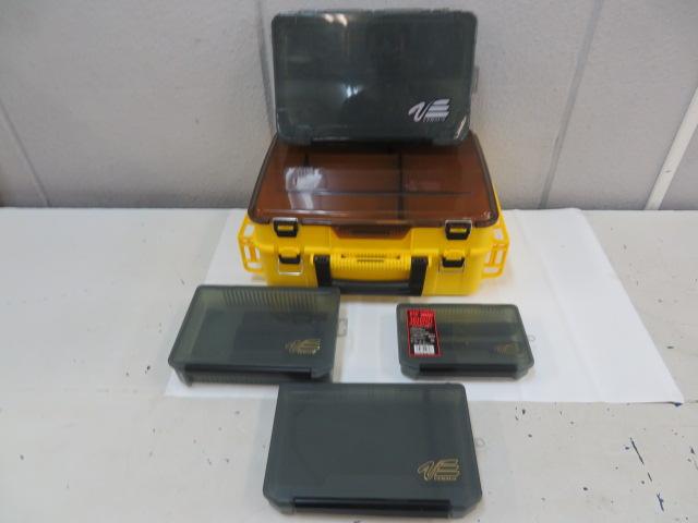 明邦化学工業(MEIHO) VS-3080セット