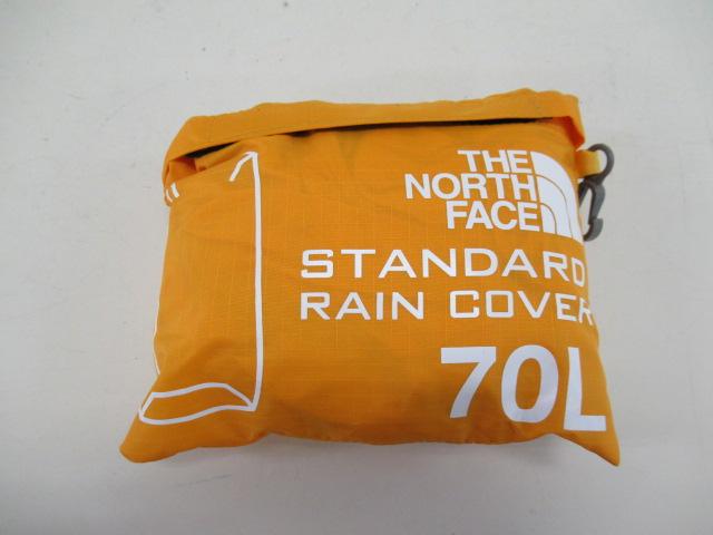 THE NORTH FACE(ノースフェイス) スタンダードレインカバー 70L