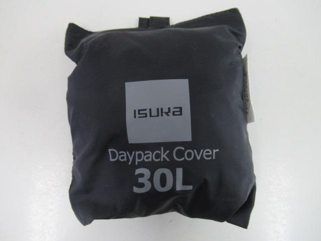 ISUKA(イスカ) デイパックカバー 30L