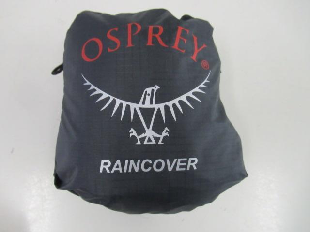 Osprey(オスプレー) レインカバー S ザックカバー