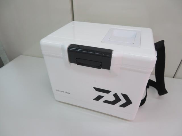 DAIWA(ダイワ) クールラインS 600X