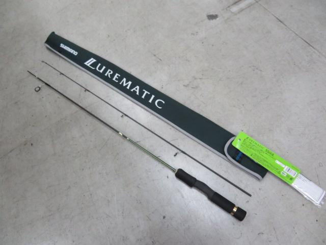 SHIMANO(シマノ) ルアーマチック S56UL