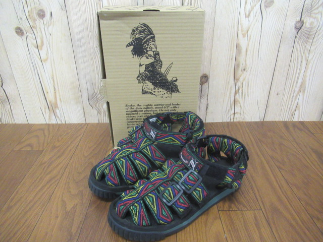 その他ブランド SHAKA HIKER AFRICAN TRIBAL