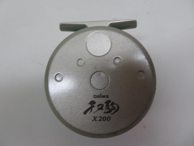 DAIWA(ダイワ) チヌ駒X200