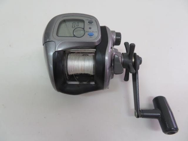 DAIWA(ダイワ) タナセンサーS 500DX