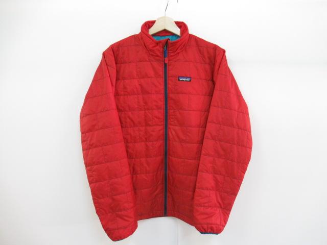 patagonia(パタゴニア) ボーイズナノパフジャケット