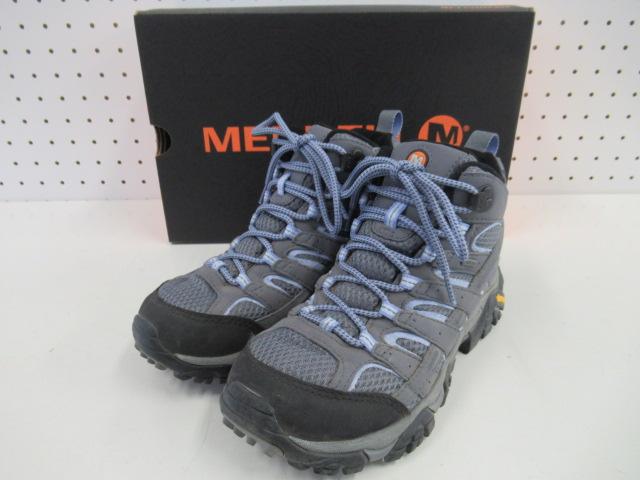 MERRELL(メレル) モアブ2 ミッド ゴアテックス レディース