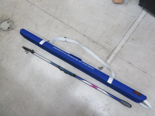 SHIMANO(シマノ) HOLIDAY SPIN HG 20-360+ロッドケース