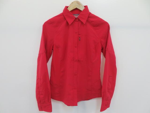 Columbia(コロンビア) レディース シルバーリッジLSシャツ