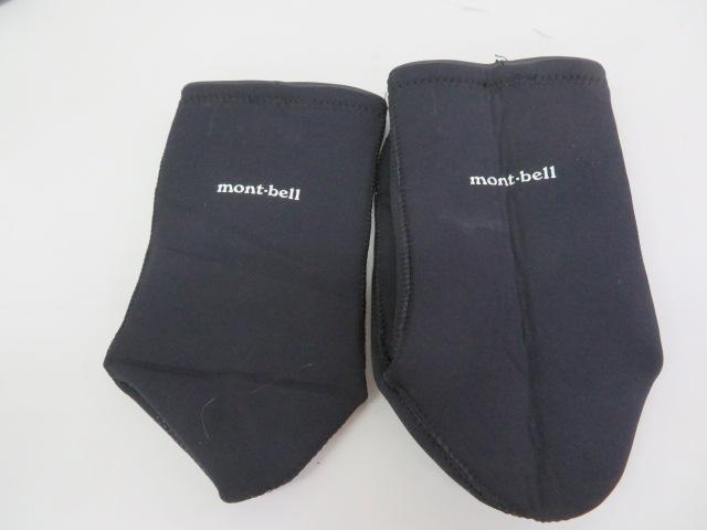 mont-bell(モンベル) ネオプレン プレーンソックス