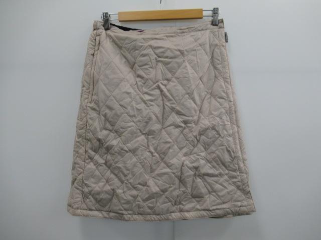 mont-bell(モンベル) サーマラップ スカート