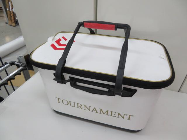 DAIWA(ダイワ) トーナメントバッカン T-HD FH40B