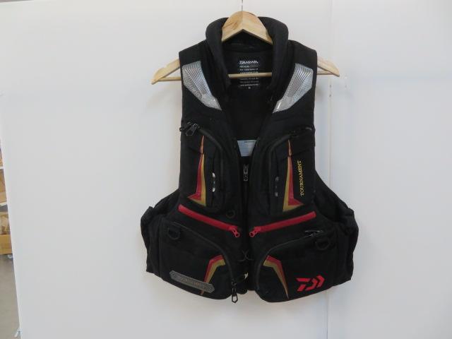 DAIWA(ダイワ) トーナメントバリアテック 枕つきサイバーフロート