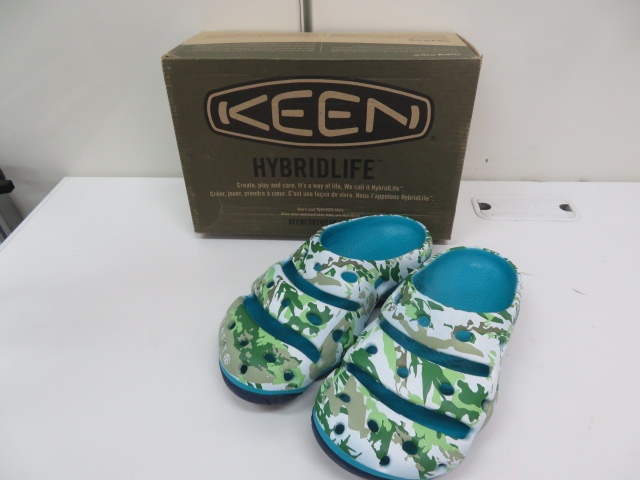 KEEN(キーン) ヨギ アーツ