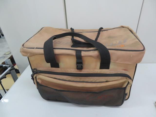 RYOBI(リョービ) がまかつ他 保冷バッグ+仕掛け+小物セット