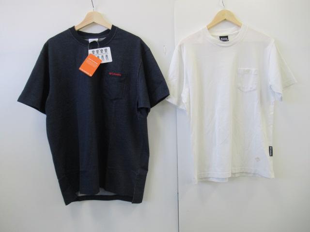 Columbia(コロンビア) メンズ Tシャツ 2点セット