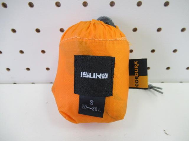 ISUKA(イスカ) ウルトラライト パックカバー S