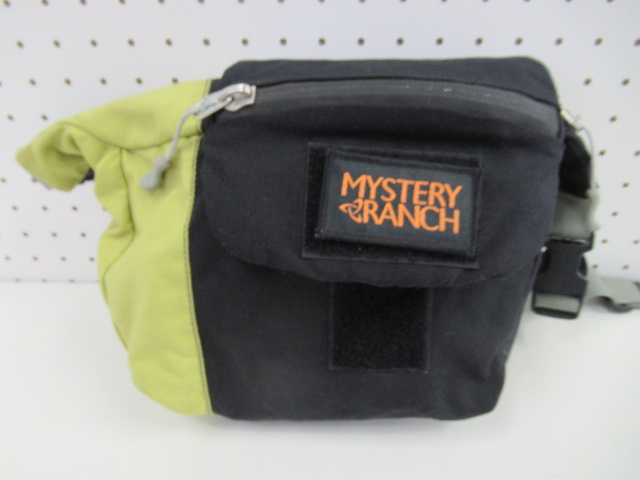 MYSTERY RANCH(ミステリーランチ) A5 ショルダーバック