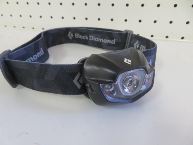 Black Diamond(ブラックダイヤモンド) ストーム