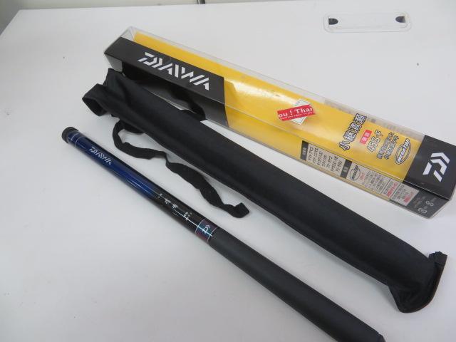 DAIWA(ダイワ) 小継 清瀬 硬調 45S・F