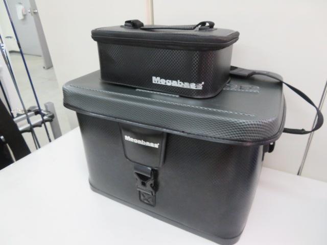 Megabass(メガバス) フィールドコンテナ2+マルチインナーケースセット