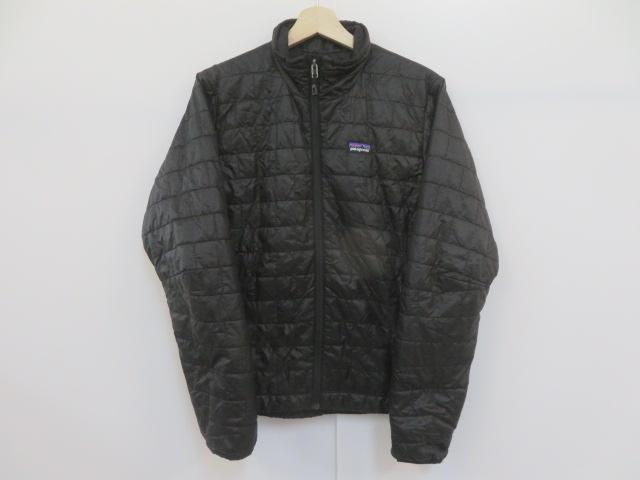 patagonia(パタゴニア) 【値下げ】メンズ ナノ パフジャケット