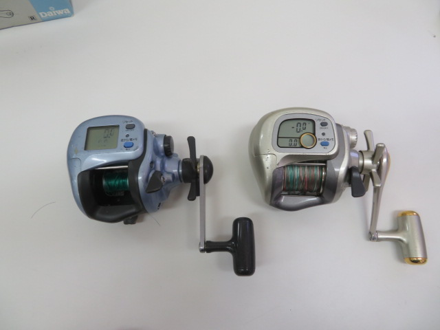 DAIWA(ダイワ) スーパータナセンサー2個セット