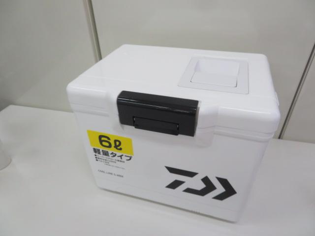 DAIWA(ダイワ) クールラインS600X