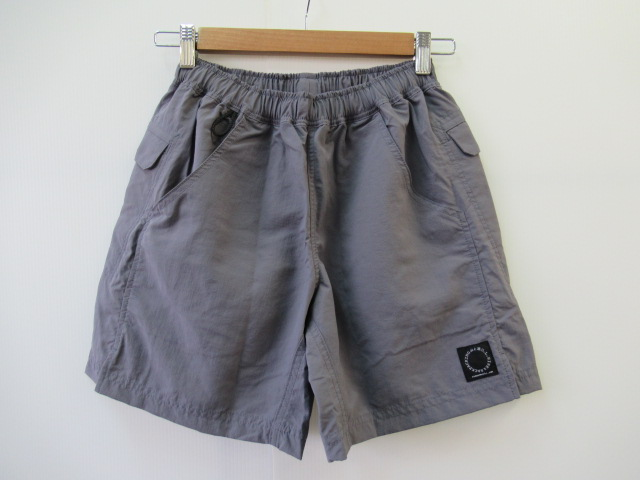 その他ブランド 山と道 5-Pocket Shorts グレー2