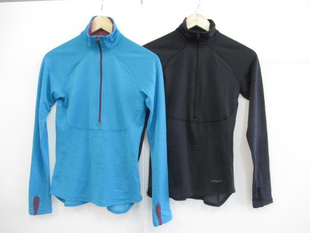 patagonia(パタゴニア) キャプリーン 4 EW ジップネック+Tシャツ 2点セット