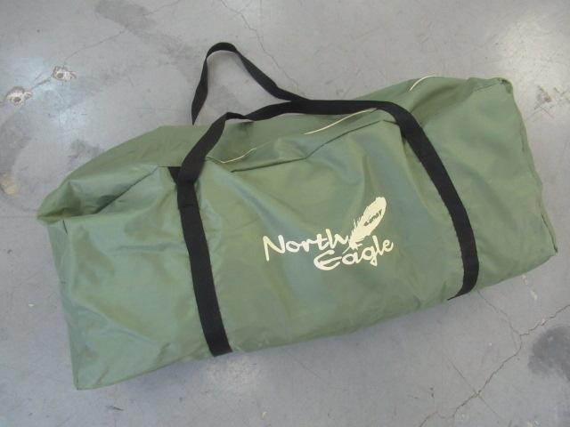 North Eagle(ノースイーグル) ストロングBIGタープ350