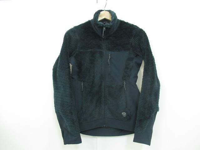 MOUNTAIN HARDWEAR(マウンテンハードウェア) 【値下げ】モンキーウーマンフリースジャケット XS