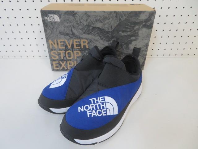THE NORTH FACE(ノースフェイス) ヌプシトラクションライトモック3
