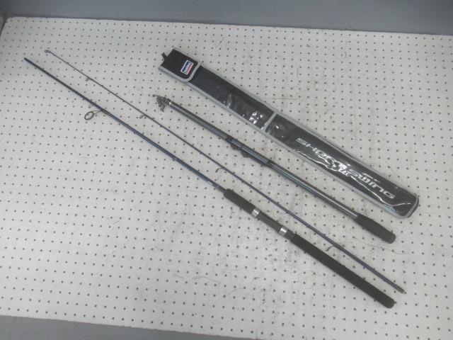 DAIWA(ダイワ) 海釣り用ロッド 2本セット
