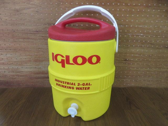 IGLOO(イグルー) ウォータージャグ 400シリーズ 2ガロン
