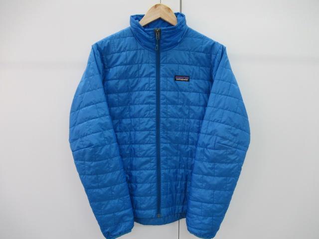 patagonia(パタゴニア) 【値下げ】メンズ ナノパフジャケット