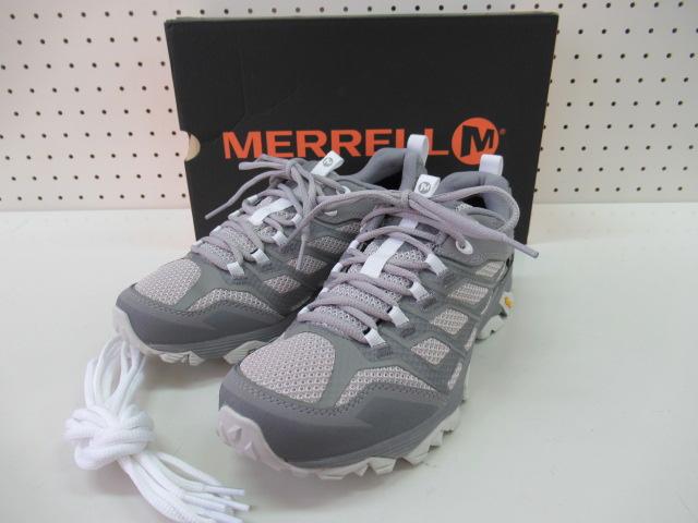 MERRELL(メレル) モアブFST GTX
