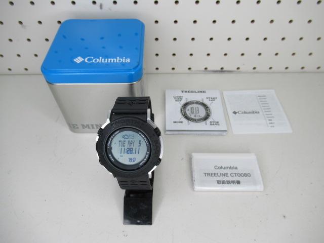 Columbia(コロンビア) トゥリーライン